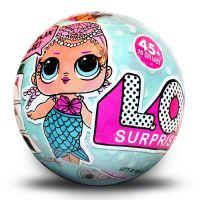 Кукла в шаре LOL Surprise 1 серия, 10 см