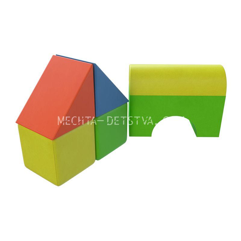 Теремок мини Romana ДМФ-МК-13.90.17