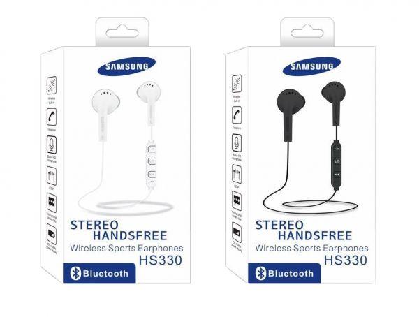 HS330 наушники - гарнитура (Bluetooth)*!