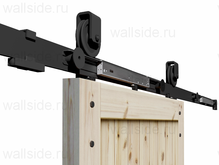 Доводчик для дверей SILENT-STOP Roc Design