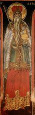 Икона Аарон Праотец святой