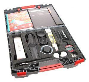 Набор инспектора по контролю качества защитного покрытия TQC SP7315