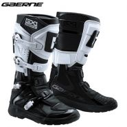 Ботинки Gaerne GX-1 Evo, Бело-чёрные