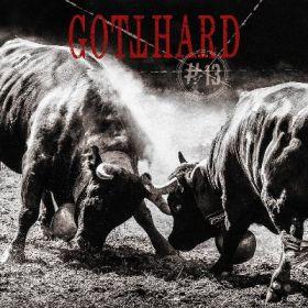 GOTTHARD - #13 [DIGI]