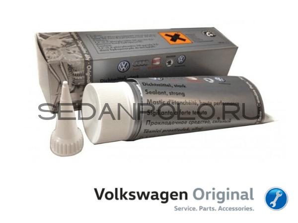 Герметик Клапанной крышки VAG От -55 °C до +150 °C/ 75мл Volkswagen Polo Sedan