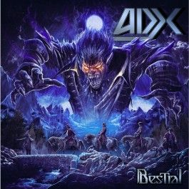 ADX - Bestial