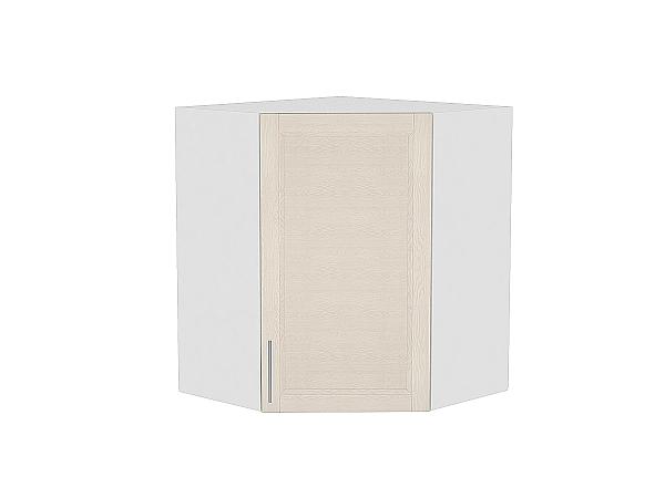 Шкаф верхний угловой Сканди ВУ590 Cappuccino Softwood
