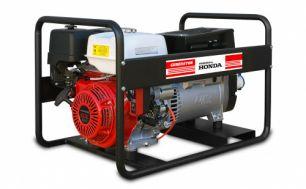 Сварочный генератор Energo EB 6.0/230-W220HEMDC