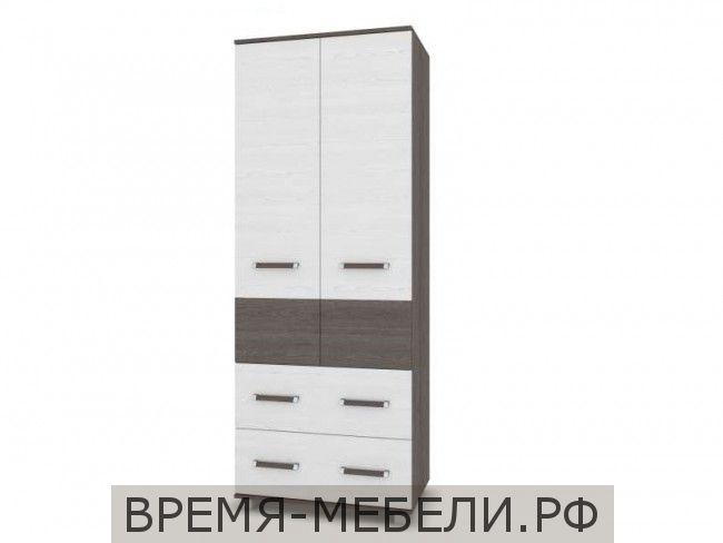 Модульный шкаф Виора В23