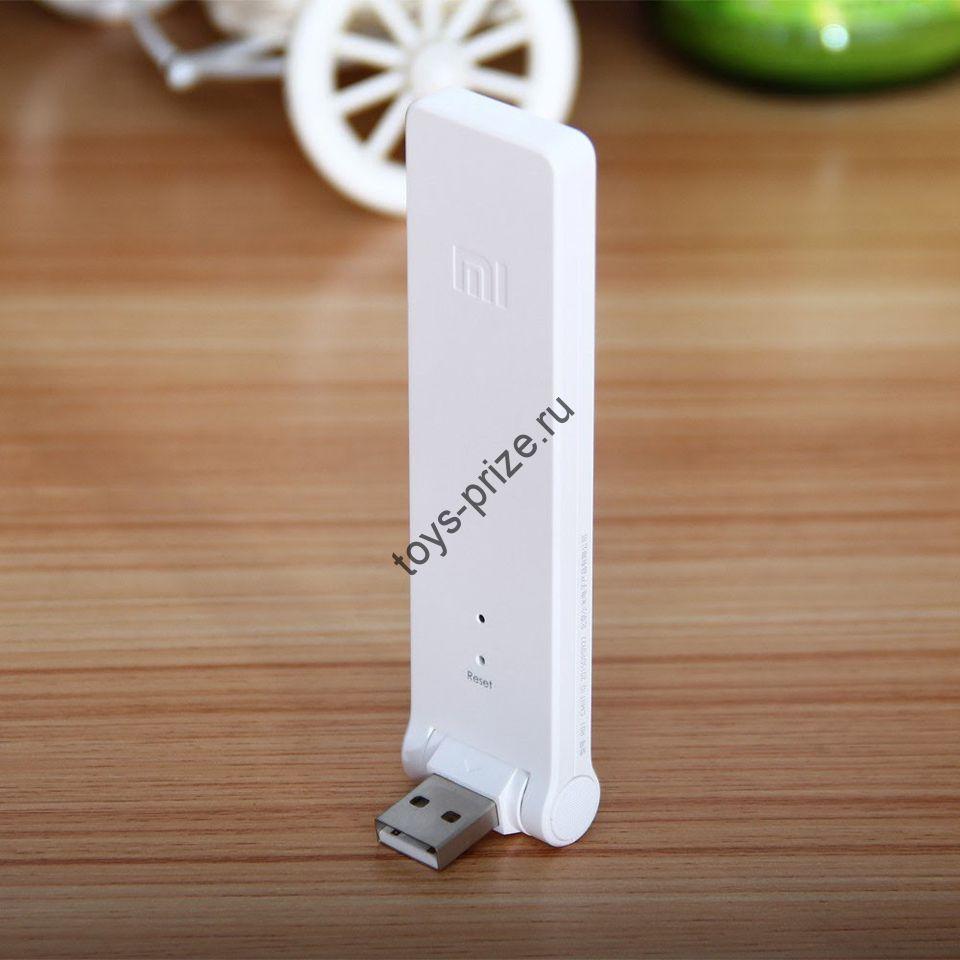 Wi-Fi усилитель сигнала (репитер) Xiaomi Mi WIFI Amplifier 2