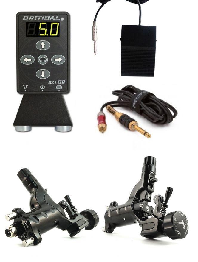 Набор Ink Machines x2 + CX1