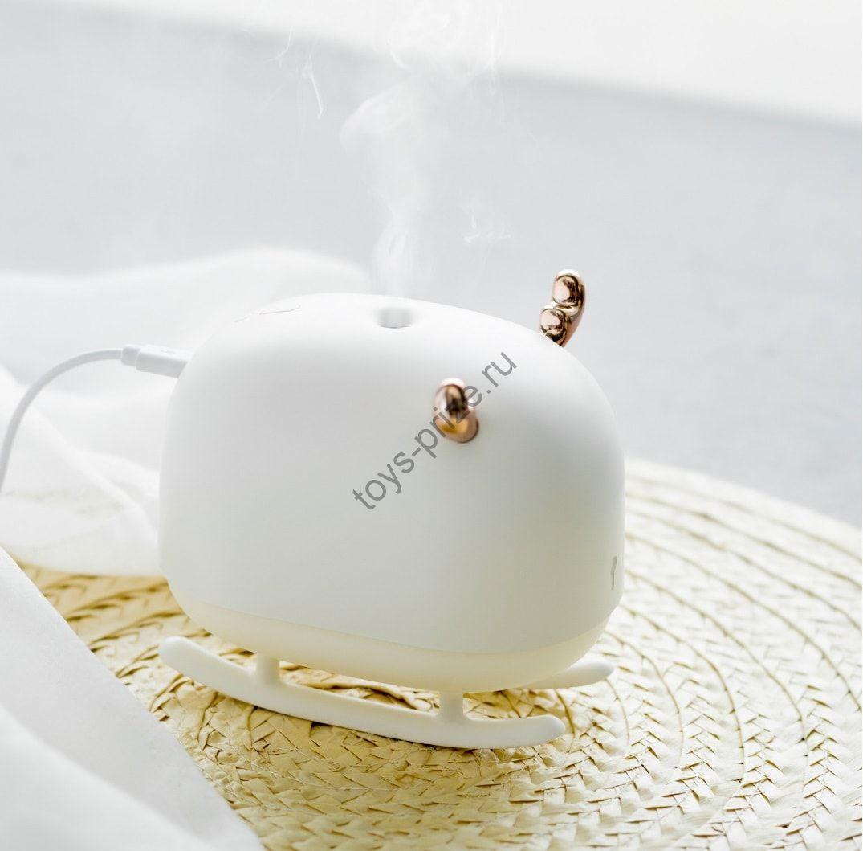 Увлажнитель воздуха Xiaomi Sothing Deer Humidifier&Light (White)