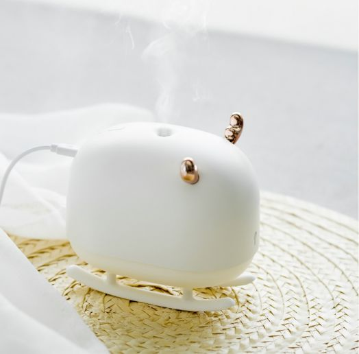 Увлажнитель воздуха Xiaomi Sothing Deer Humidifier&Light (White)