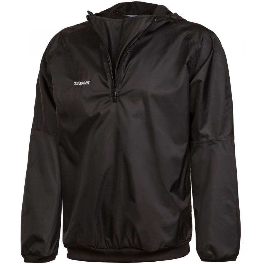 Куртка в/з 2k sport performance black 113011