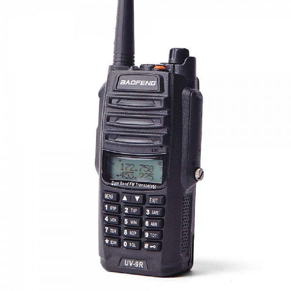 Рация BAOFENG UV-9R (UHF/VHF)
