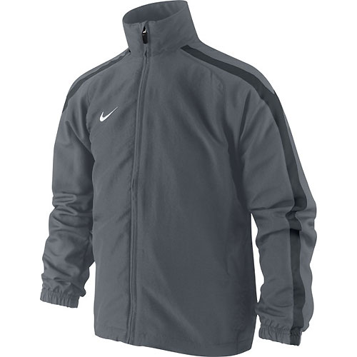 Куртка nike competition woven warm up jacket 411830-001 jr