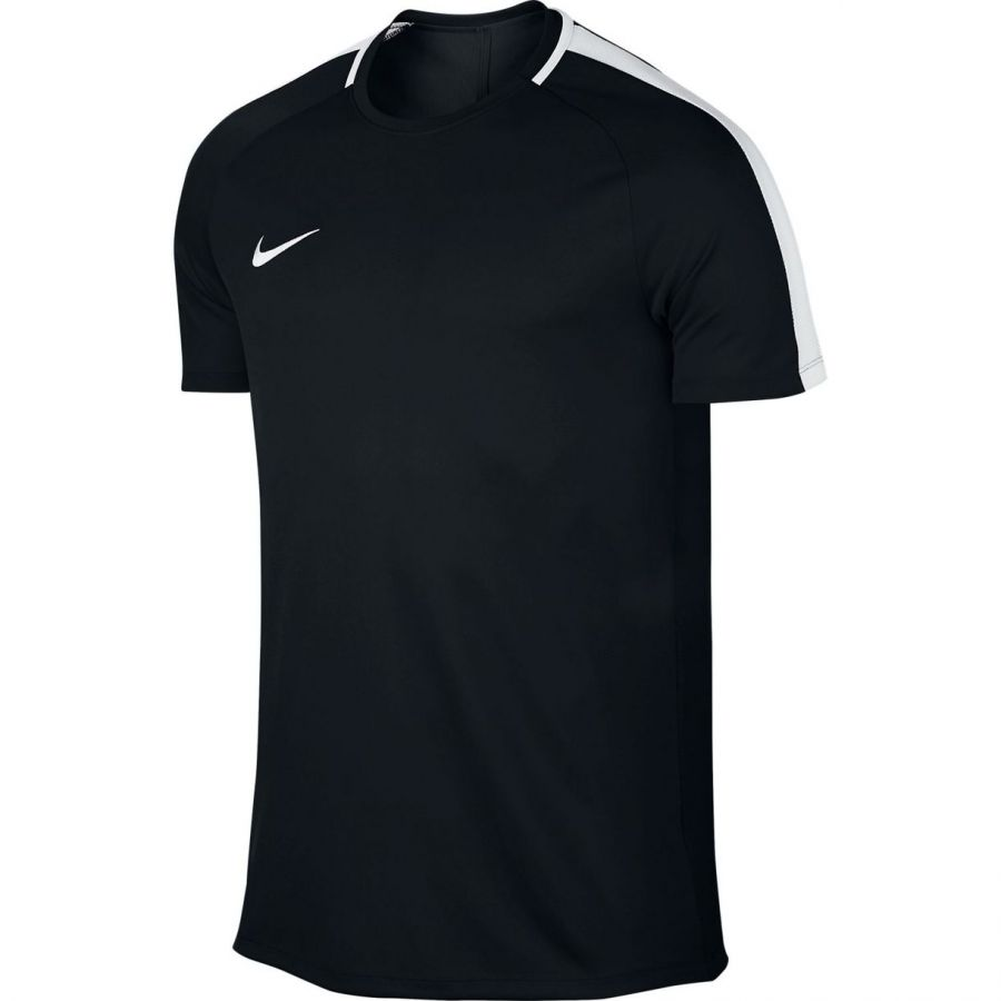 Майка трен. nike dry acdmy top ss jr (sp17) 832969-010