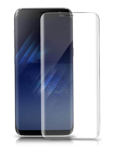 Стекло защитное 3D для S8P CLEAR