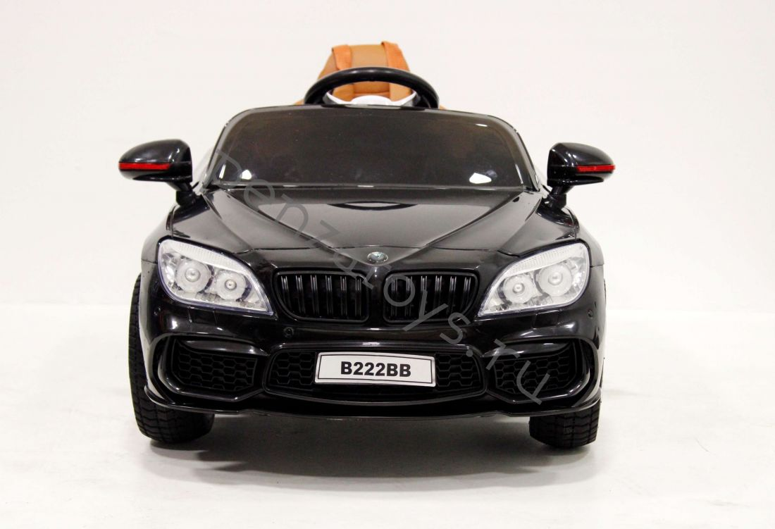 Электромобиль детский BMW B222BB