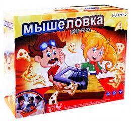 """Настольная игра """"Мышеловка"""""""