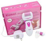 Электрическая роликовая пилка KM-2502
