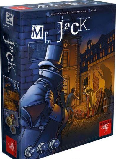 Мистер Джек в Лондоне
