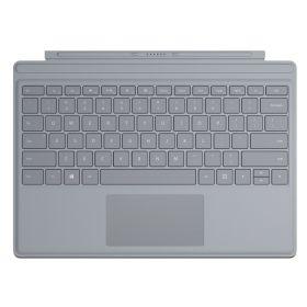 Клавиатура Microsoft Surface Pro Type Cover Silver