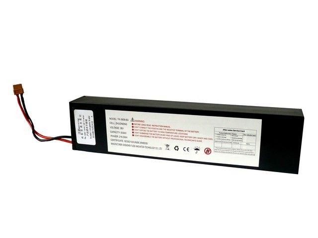 Аккумулятор для электросамоката Kugoo LIGHT/LIGHT Pro/LIGHT Lux 6000 mah (6Ah)