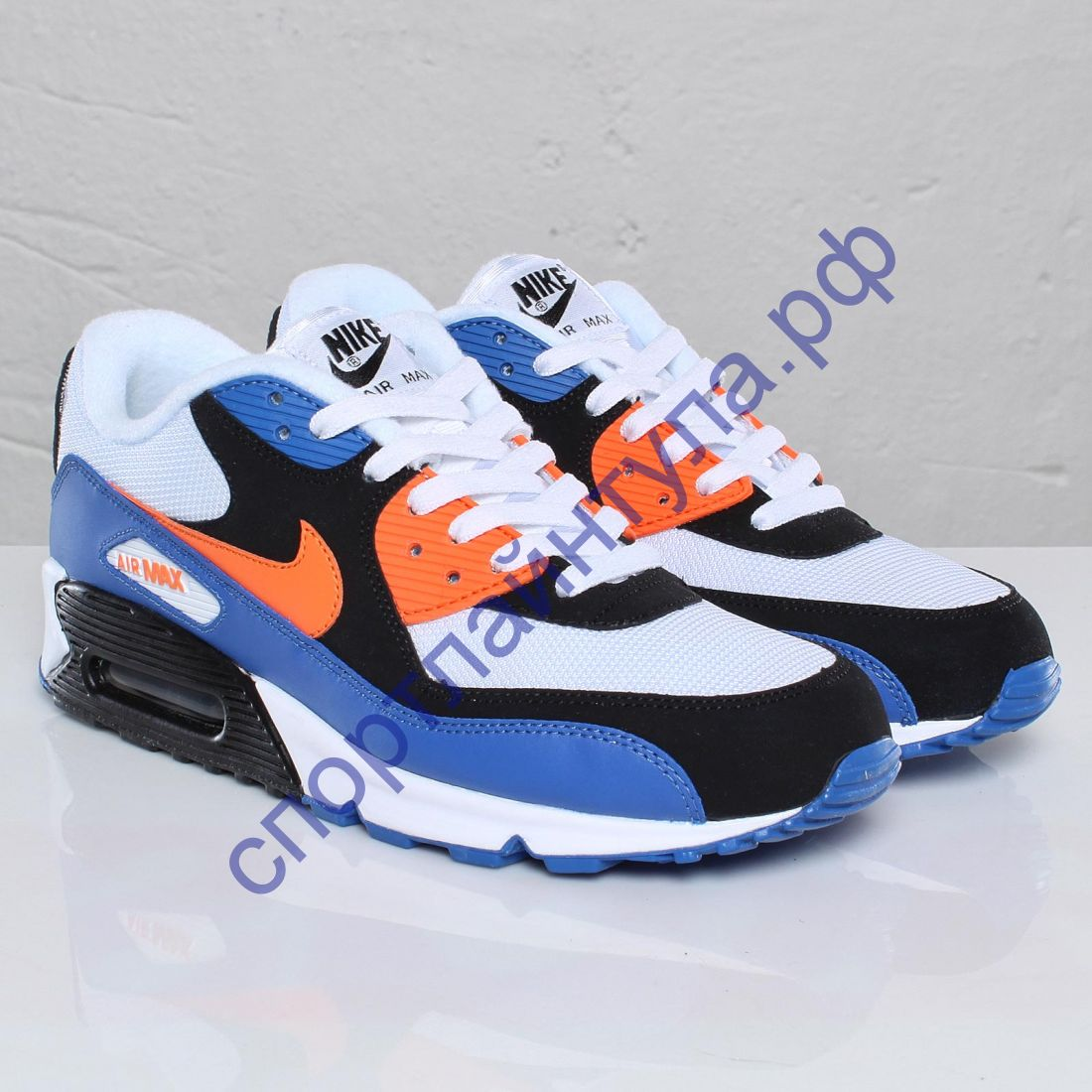Кроссовки Nike Air Max 309299-127