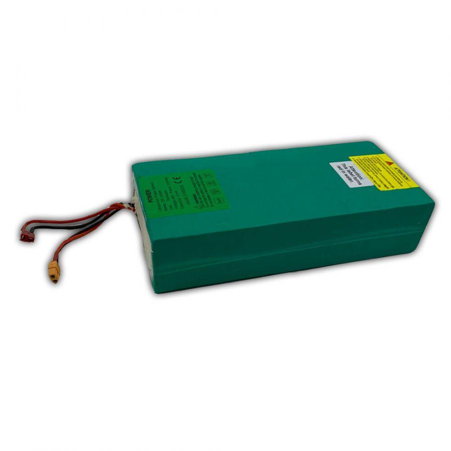 Аккумуляторная батарея для электросамоката Kugoo C1 11Ah