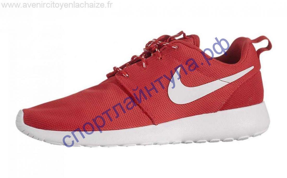 Кроссовки Nike Roshe Run 511882-010
