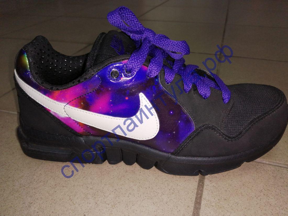 Кроссовки Nike 366197 011