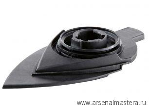 Подошва шлифовальная FESTOOL  Stickfix удлиненная LSS-STF-RO90 V93/6 496803
