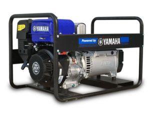 Бензиновый генератор Energo Energo EB 7.0/230YE