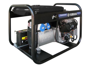 Бензиновый генератор Energo EB 14,0/230YLE