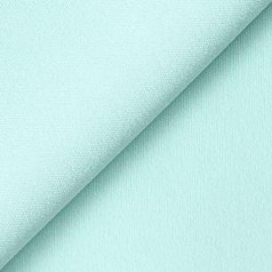 Лоскут трикотажной ткани Мятный 50х30 синтетический