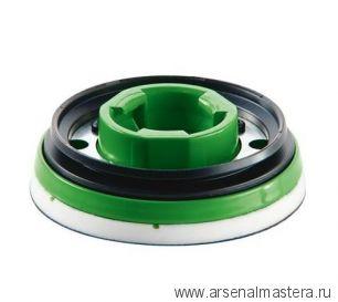 Тарелка полировальная FESTOOL Stickfix, жесткая PT-STF-D80 FX-RO90 495625