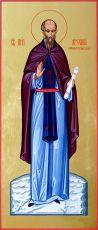 Икона Арсений Икалтойский преподобный