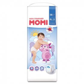 MOMI High Standart XL38