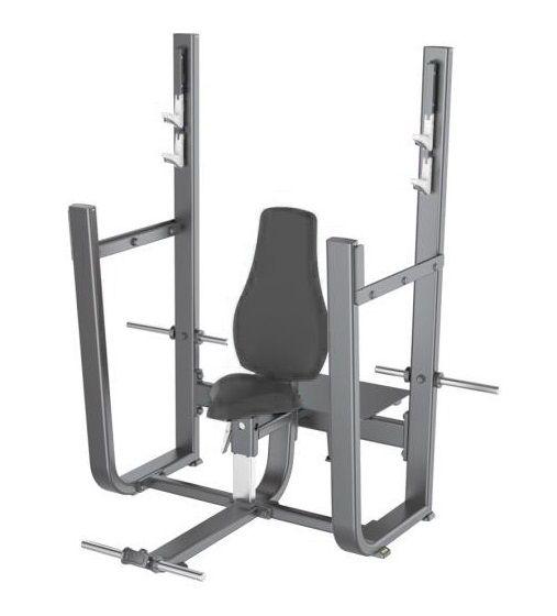 Олимпийская скамья Grome Fitness GF5051A