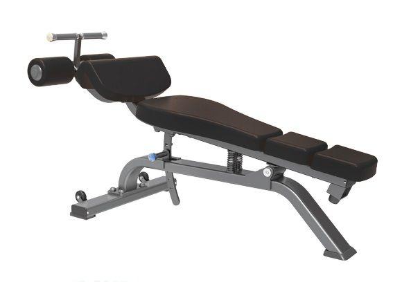 Силовая скамья Grome fitness GF5037A