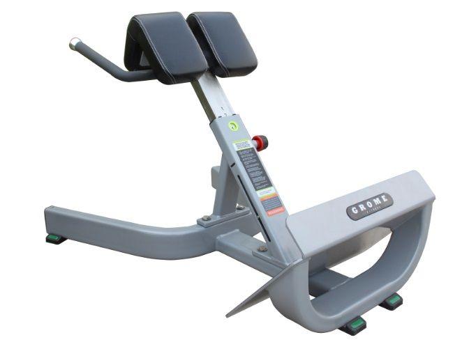 Силовая скамья Grome fitness GF5045A