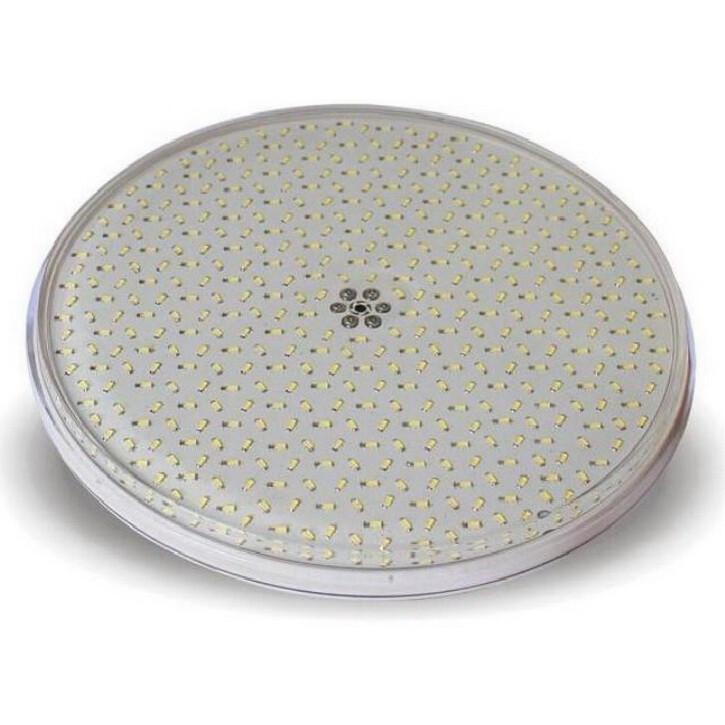 Лампа светодиодная к прожектору AquaViva (LED003/008/006/005-252led) 18W RGB