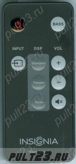 DYNEX DX-SB114, INSIGNIA RMC-SB212, NS-SB212