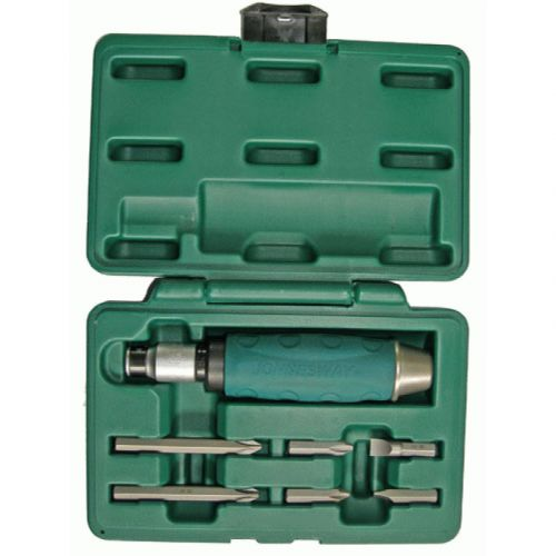 AG010055A Ударная отвертка с битами SL 8,10 мм, PH# 2,3, 36 мм и PH# 2,3 80 мм, 10 предметов