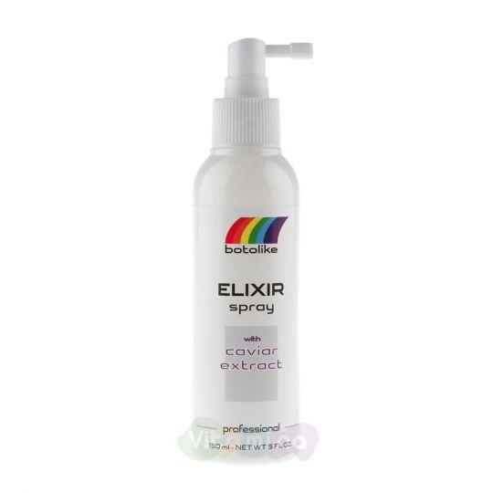 Botolike Elixir Spray Моментальный эликсир-спрей, 150 мл
