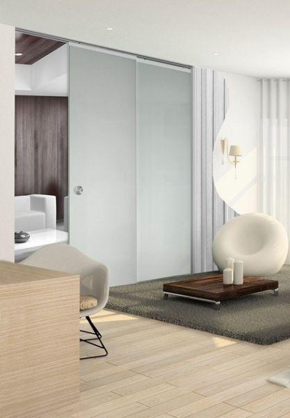 Пенал Open Space Paralelo Glass Plus до 2500 - 2599 мм