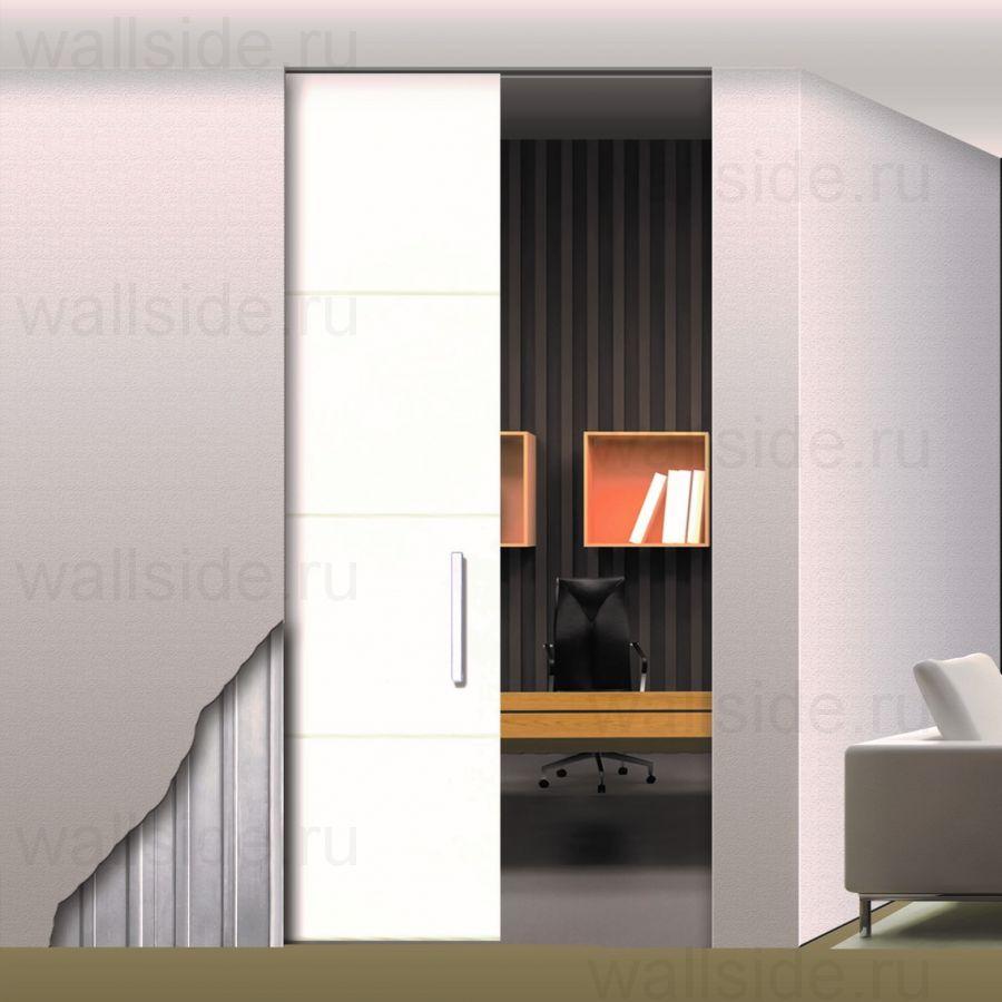 Пенал OpenSpace Unico Plus высотой до 2700 - 2799 мм