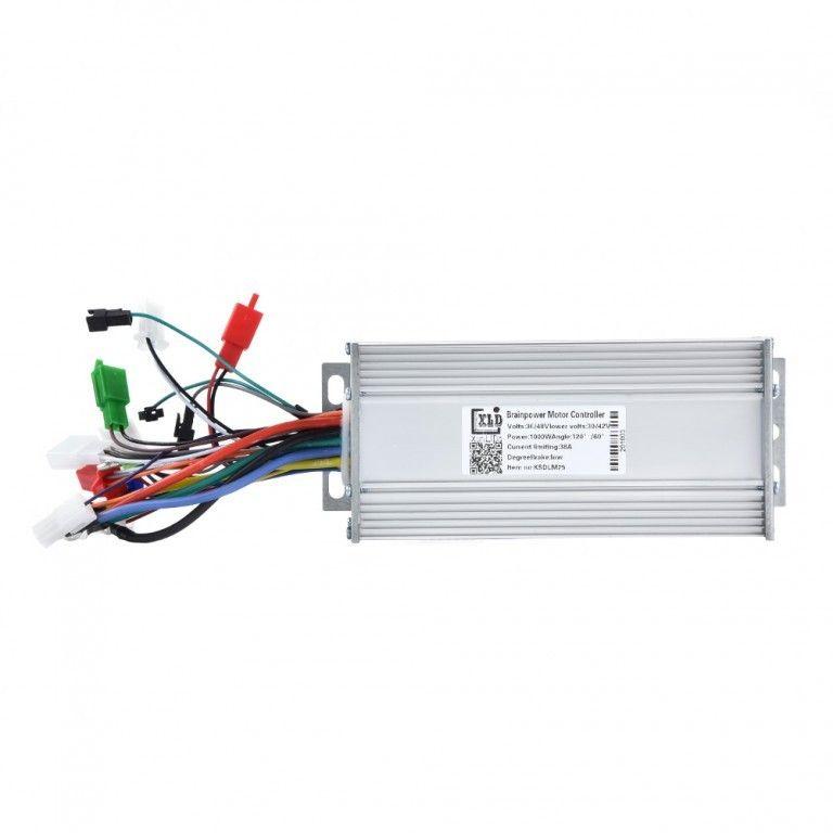 Контроллер для электросамоката Kugoo С1 48v