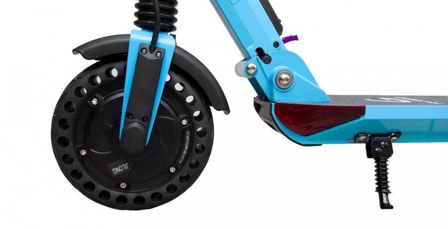 Мотор-колесо 350 W/36V для Электросамоката Kugoo S3 Pro